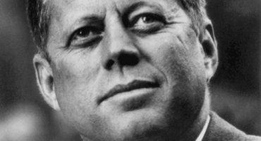 Loca teoría dice que JFK fue asesinado por querer dar información de OVNIs