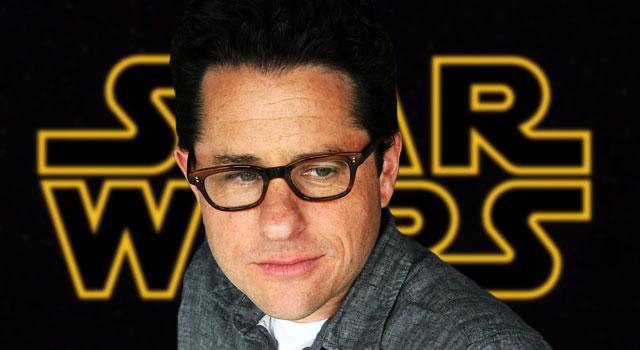JJ Abrams responde a las críticas de Star Wars: The Force Awakens