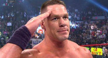 John Cena podría no asistir a Wrestlemania 32 debido a una seria lesión en el hombro