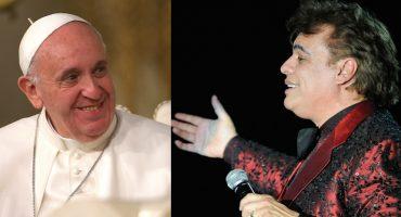 Con ustedes... la canción de JuanGa sobre la visita del Papa Francisco a Ciudad Juárez
