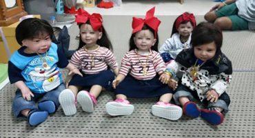 WTF?!?! En Tailandia puedes comprar una muñeca poseída... por un espíritu bueno