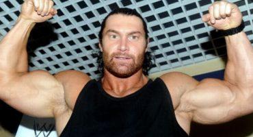 Mason Ryan, ex luchador de la WWE se une a Cirque du Soleil