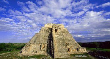 Turista encuentra desgarradora carta dentro de una botella en ruinas mayas