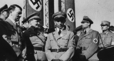 Algunas de las cosas más ridículas que los Nazis creían
