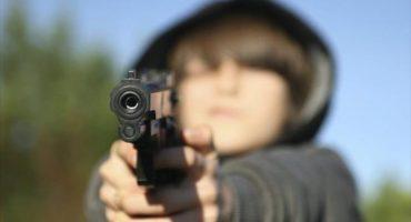 Michoacán: menor de 4 años muere por disparo de niño de 9