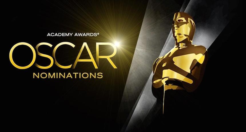 Con ustedes, todas las nominaciones a los Premios Oscar 2016
