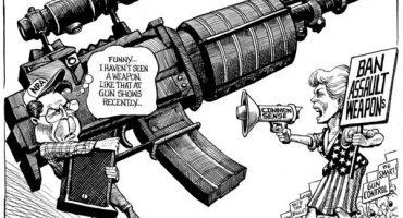 Ocupación armada en Oregon genera críticas contra la doble moral en los EE. UU.