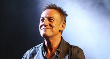 Bruce Springsteen realiza homenaje a Glenn Frey de The Eagles