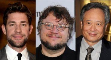 Guillermo del Toro, John Krasinski y Ang Lee anunciarán nominaciones al Oscar