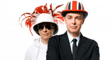 Pet Shop Boys anuncian nuevo álbum de estudio y lanzan primer sencillo