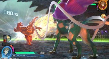 Nintendo anuncia fecha de lanzamiento para Pokkén Tournament