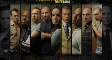 Fox anuncia el regreso de Prison Break