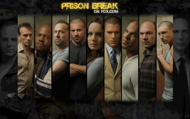 Fox anuncia el regreso de Prison Break