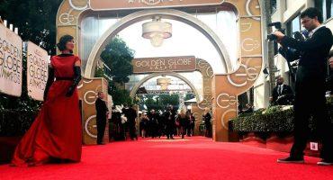 Les presentamos la alfombra roja de los Golden Globe Awards 2016