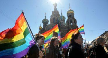 Parlamento de Rusia busca crear ley para sancionar a comunidad LGBTTTI