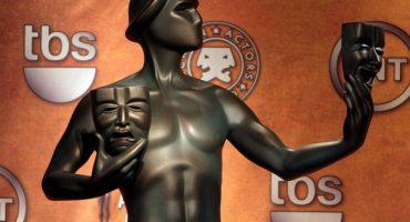 Aquí pueden ver la lista completa de ganadores de los SAG Awards