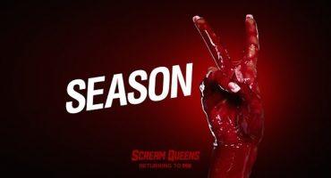Confirman segunda temporada de 'Scream Queens'