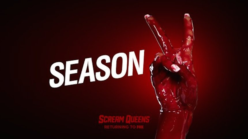 Confirman segunda temporada de 'Scream Queens'