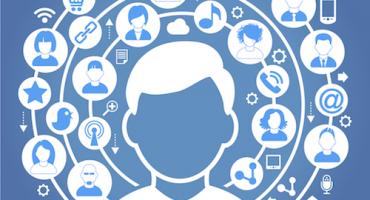 Estudio dice que tener más de 150 amigos es imposible; por lo que las redes sociales mienten
