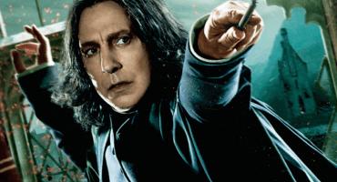 La emotiva reacción de Daniel Radcliffe, Emma Watson y J.K. Rowling tras la muerte de Alan Rickman