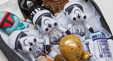 Este es el regalo perfecto para los amantes de Star Wars este San Valentín