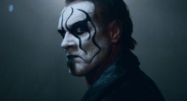 El hombre llamado Sting será inducido al WWE Hall of Fame