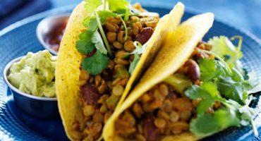 La dieta del taco ha llegado y es la nueva sensación en Hollywood