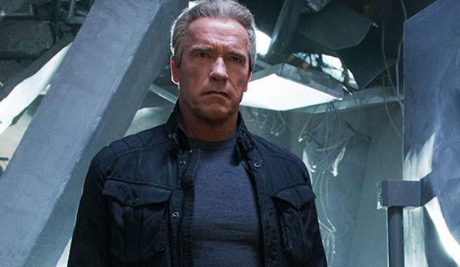 Descansen tranquilos: no habrá secuela de Terminator Genisys