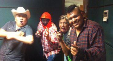 El rock Mexicano está de luto por la muerte de Lalo Tex: Por Jinete