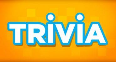 Celebremos el Trivia Day con unos datos curiosos que no conocías