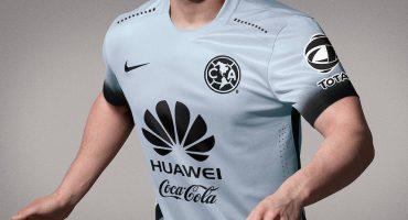 América presenta su tercer uniforme para el Clausura 2016