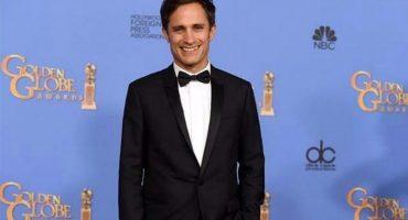Gael García triunfa en los Globos de Oro con 'Mozart in the Jungle'