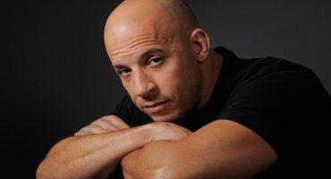 A esto se dedicaba Vin Diesel antes de ser famoso