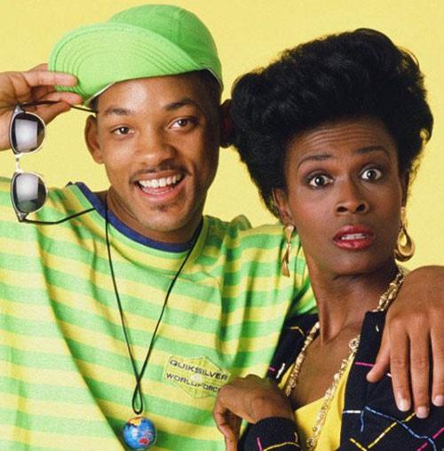 La tía Viv del 'Príncipe del Rap' le manda un mensaje a Will Smith por su boicot a los Oscar