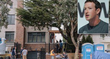 Mark Zuckerberg tiene a sus vecinos furiosos; esta es la razón
