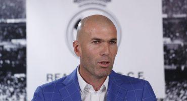Ser técnico del Real Madrid no es para novatos