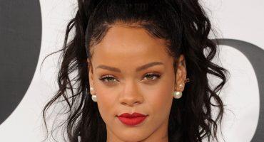 Rihanna ya tiene oficialmente más sencillos número 1 que Michael Jackson