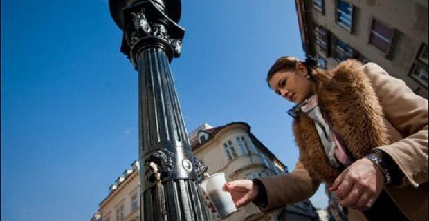 Eslovenia construirá la primera fuente pública de cerveza
