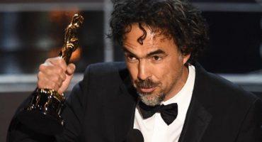 Alejandro González Iñárritu repite como Mejor Director en el Oscar