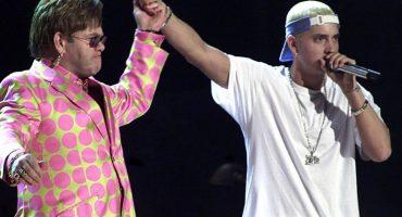 10 de los momentos más controversiales en los Grammys