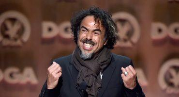 Alejandro G. Iñárritu, 'El Chivo' Lubezki y Martín Hernández triunfan en los premios BAFTA