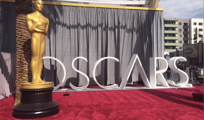 Arranca la alfombra roja de los #Oscars