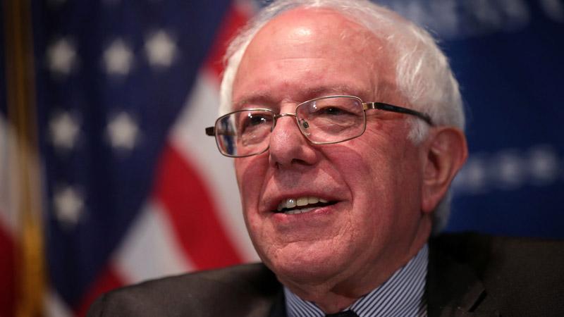 ¿Quién diablos es Bernie Sanders?
