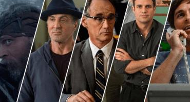 Rumbo al Oscar 2016: ¿Quiénes son los nominados a Mejor Actor de Reparto?