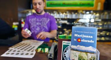 ¿Aumentó el precio de la marihuana en Colorado por el Super Bowl?