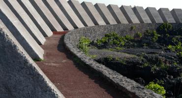 ¿Qué está pasando con el Espacio Escultórico de la UNAM?