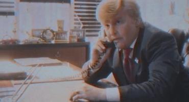 Mira a Johnny Depp interpretar a Donald Trump en esta parodia de Funny or Die