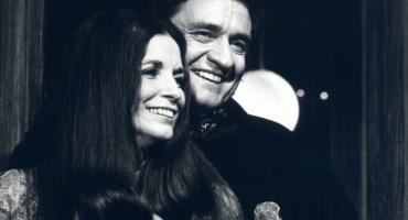 La carta de amor de Johnny Cash a su esposa June Carter