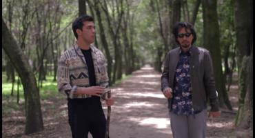 Sopitas.com Premiere: Checa el nuevo video de Ulises Hadjis y Gepe