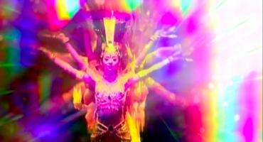 Checa los mejores videos de la semana con Moderat, Chvrches, Tricky, y más
